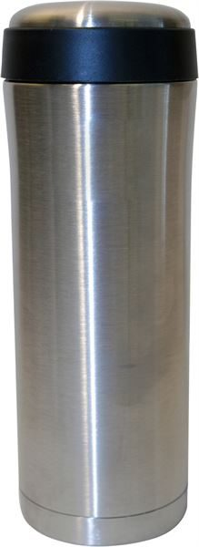 CR083_Thermal Flask_Silver