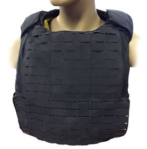 fats body armour