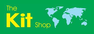 The Kit Shop Logo