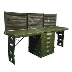 Field-Desk