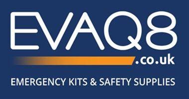 EVAQ8 UK Logo