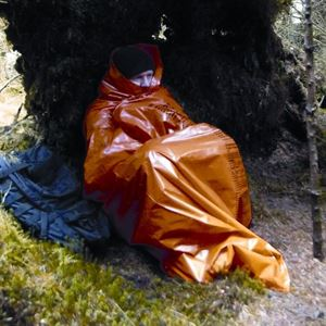 Survival Bags & Blankets