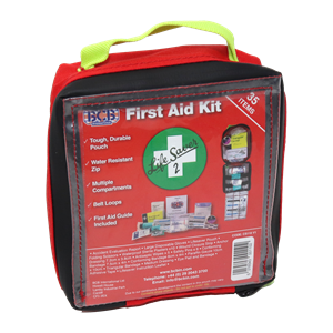 LifeSaver 2 First Aid Kit FAK