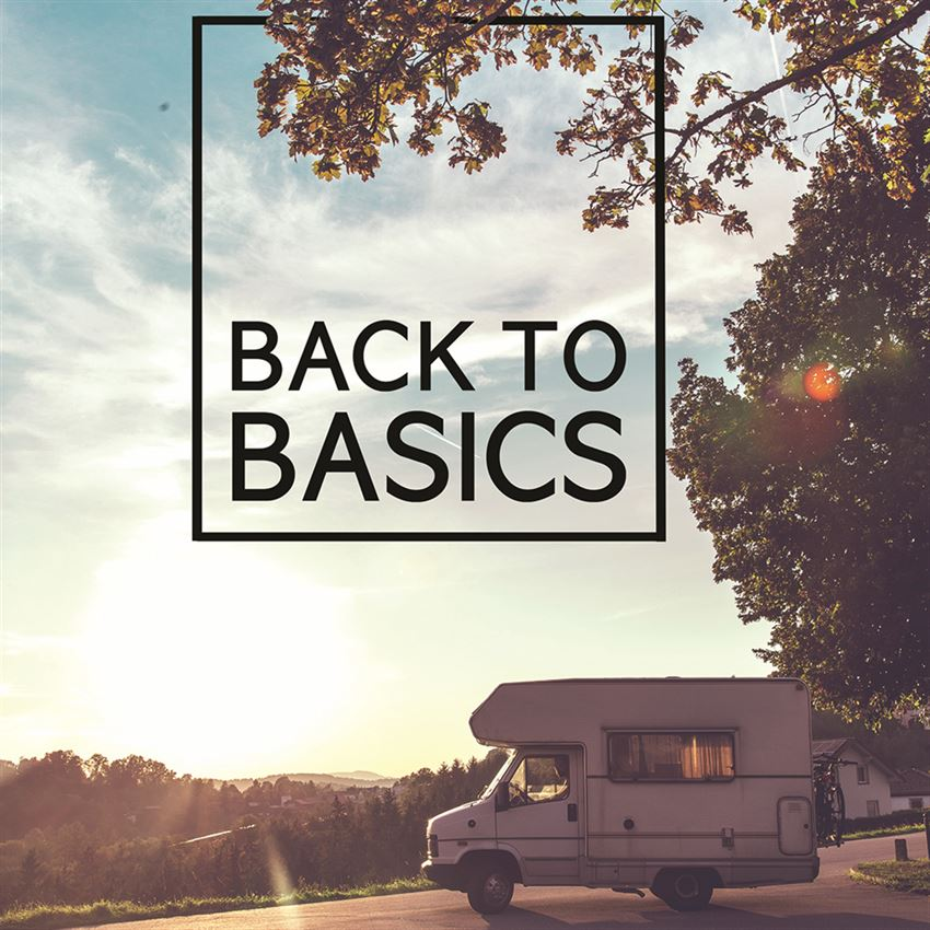 Back To Basic Campaign