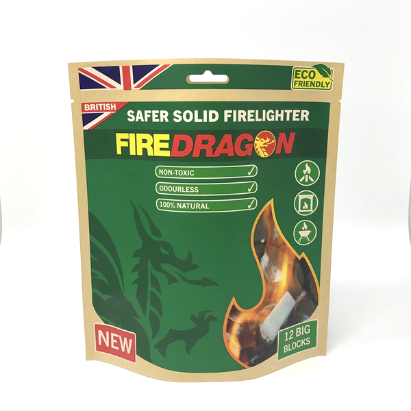 FireDragon Solid  12 pack