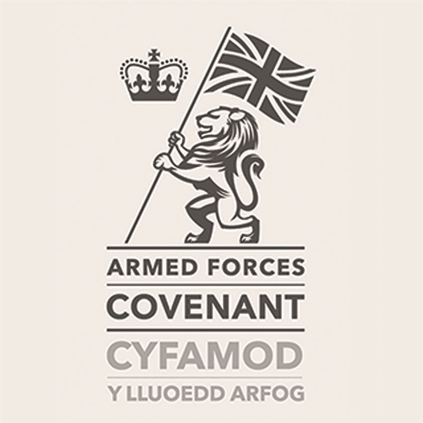 Defence Silver Award 2021 Proudly supporting those who serve