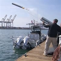 Baracuda Boat Stopping System