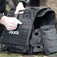 Kastell Pro Quick Release Body Armour