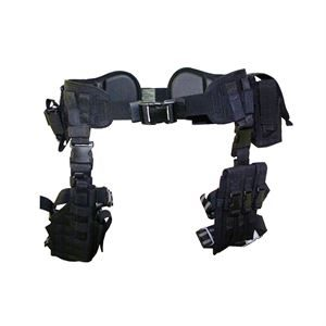 pouch-harness