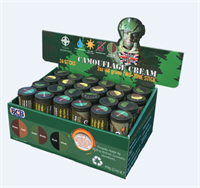60g sticks display box