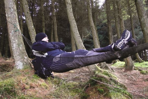 CT430 mini hammock