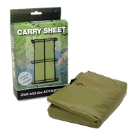 Carry Sheet CT100S