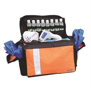 CK080 Grab and Go Bag Medical Bag