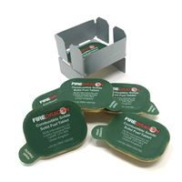 Large ration heating kit with FireDragon Fuel 7g