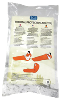 BCB - Thermal Protective Aid (Ships Wheel Approved)