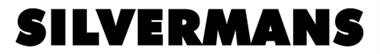 Silvermans logo