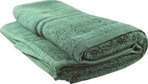 HG016G_Bath towel_green