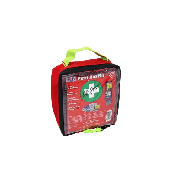 LifeSaver 1 First Aid Kit  FAK