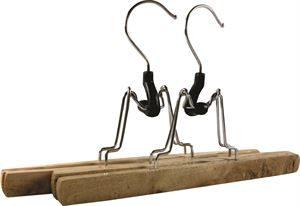 HG016_wooden coat hangers
