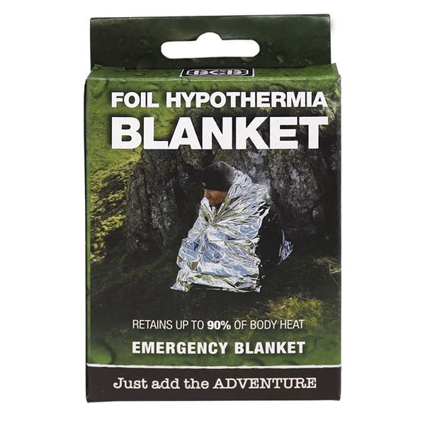 Foil Hypothermia Blanket New Packaging 1 Web