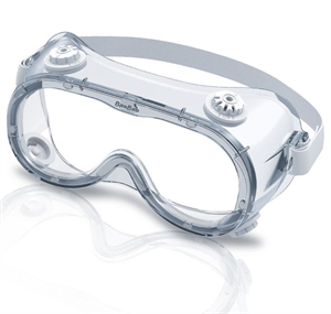 Protective Safety Goggles - PPE