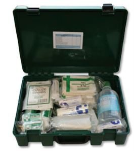 SHIPS ADDITIONAL FIRST AID KIT